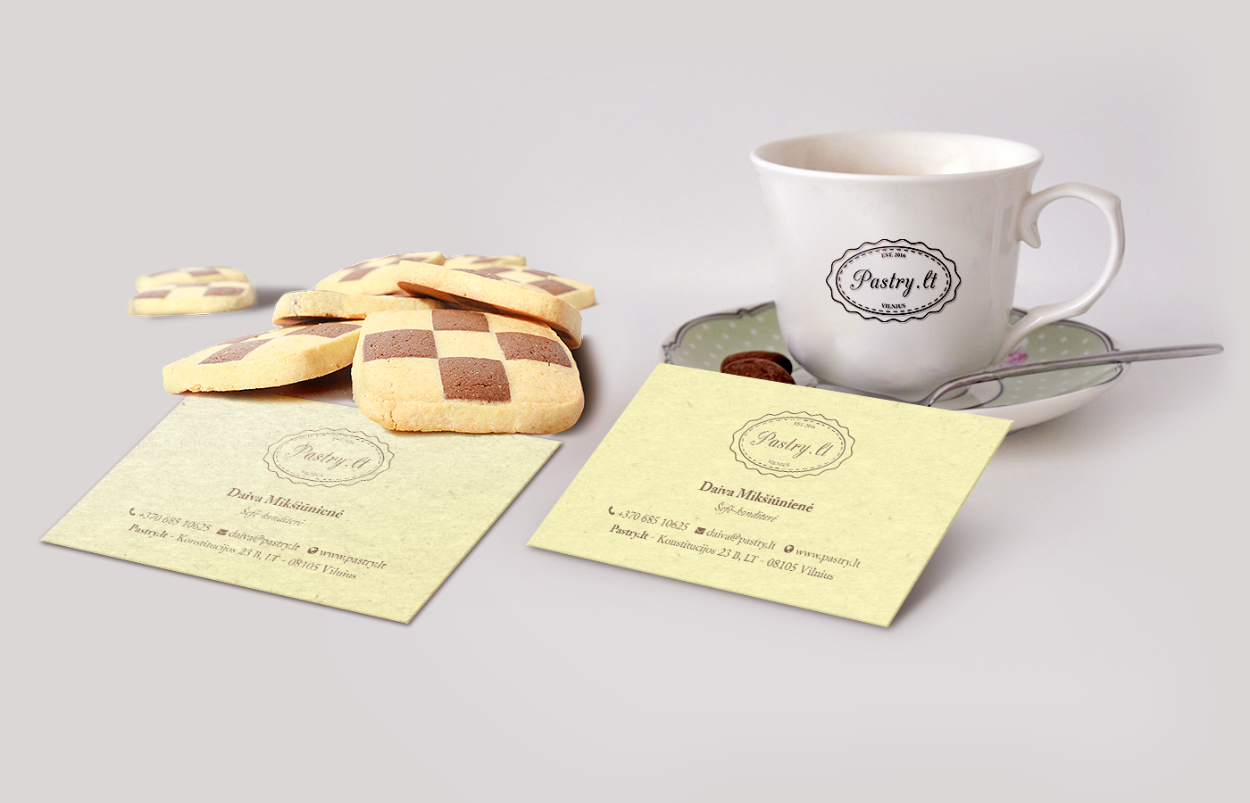 pastry-business-cards
