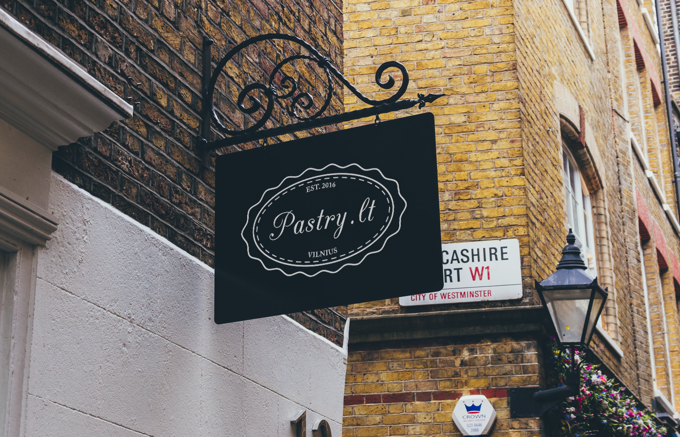 pastry-shop-signboard