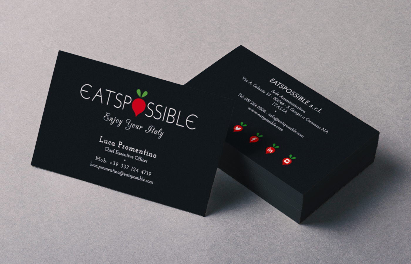 eatspossible-business-cards