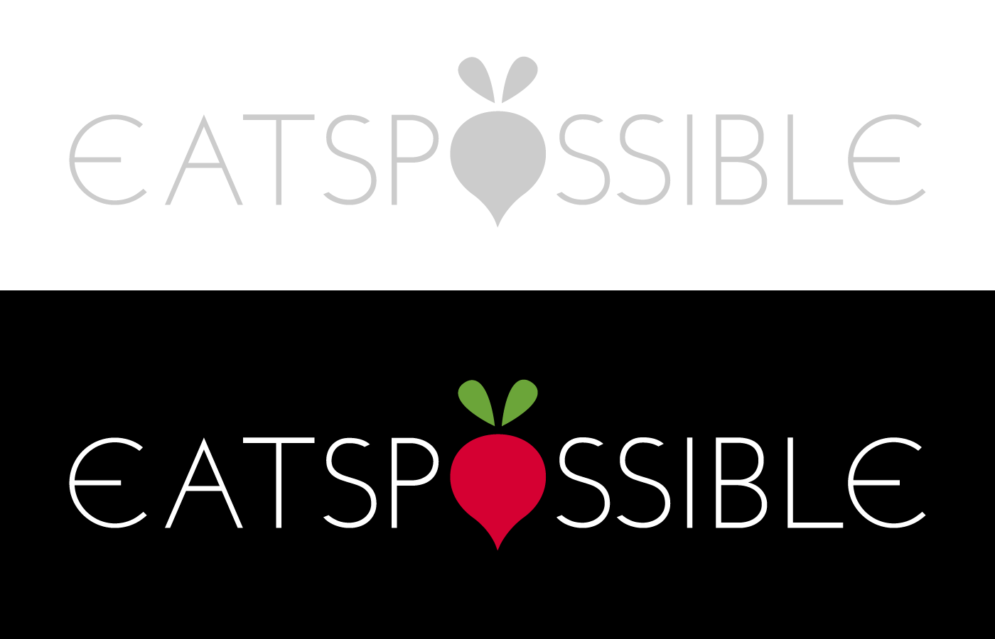 eatspossible final logo