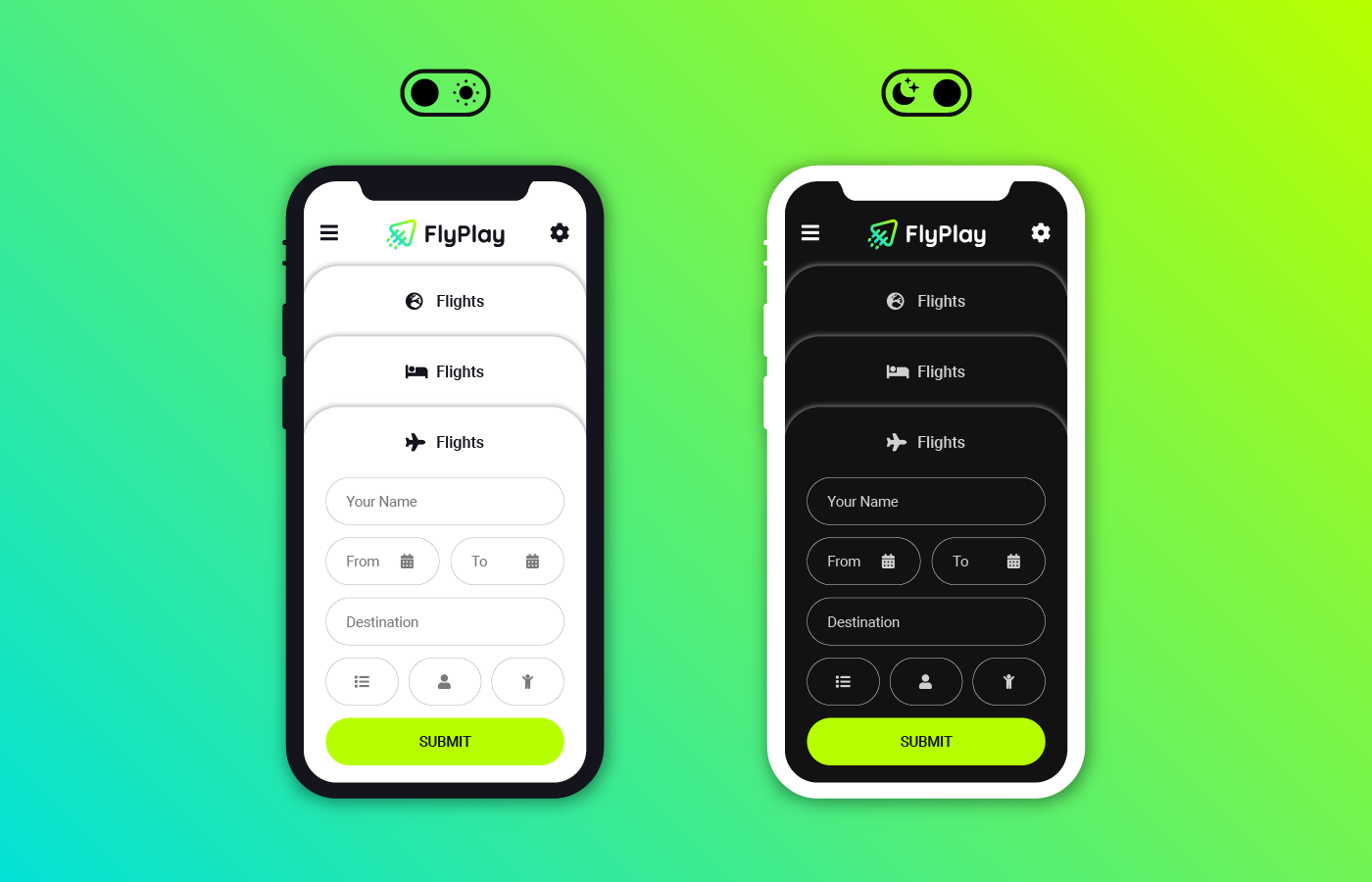flyplay-mobile-app